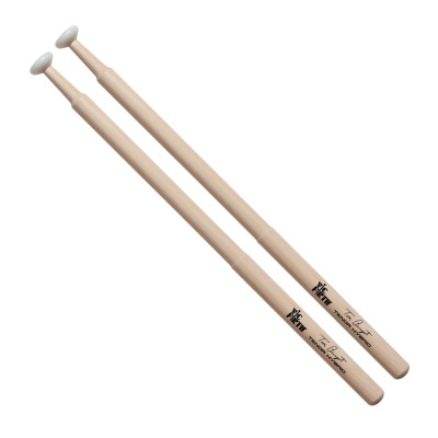 Vic Firth Corpsmaster STATH Tom Aungst Hybrid Multi-Tenor Mallets
