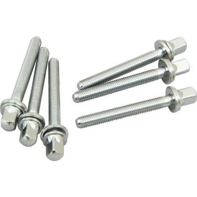 Pearl Tension Rods 28mm Long 6pk