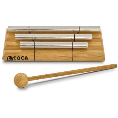 Toca Tone Bars 3 notes w/ Mallet - T-TONE3