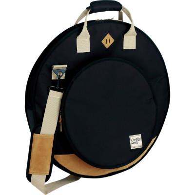 """Tama TCB22BK Powerpad Designer Cymbal Bag 22"""" - Black"""