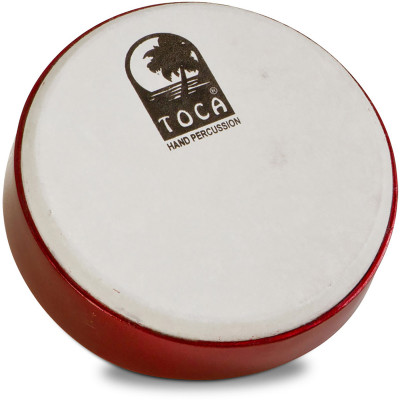 "Toca PVC Frame Drum 6"" only - TFD-6"