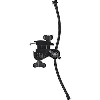 Meinl Professional Multi Clamp w/ Flexible Microphone Gooseneck