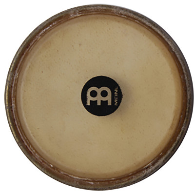 "Meinl 6-3/4"" True Skin Bongo Head For Free Ride Bongo FFB200"