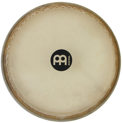 "Meinl 9"" True Skin Fell for Woodcraft Bongo WB500"
