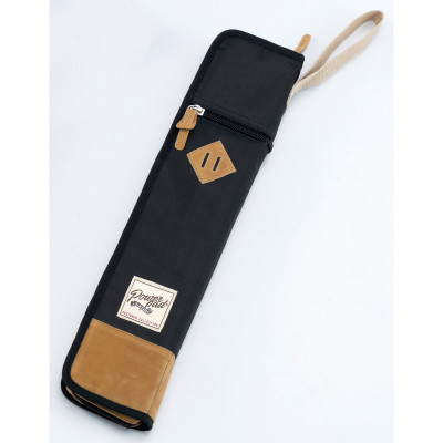 Tama TSB12BK Powerpad Designer Stick Bag - Small - Black