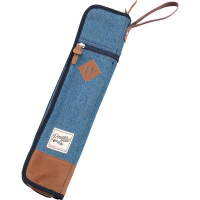Tama TSB12DBL Powerpad Designer Stick Bag - Small - Denim Blue