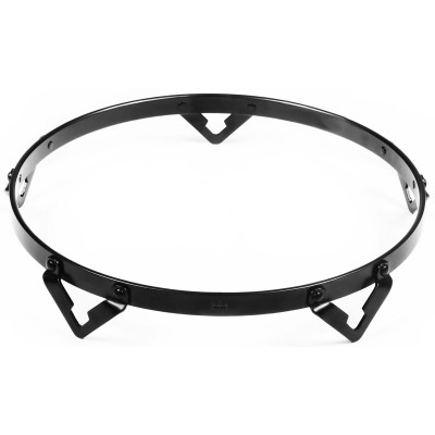 "Meinl 11"" TTR Rim In Black For Conga LC11"