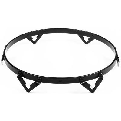 """Meinl 12-1/2"""" TTR Rim In Black For Conga LC1212"""