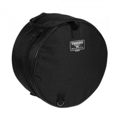 Humes and Berg 4.5 X 10 Tuxedo Snare Drum Bag - TX627