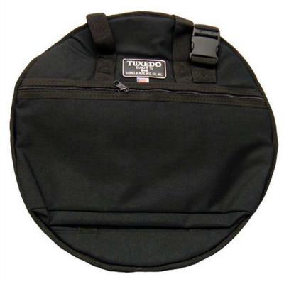"Humes and Berg 14"" Tuxedo Cymbal Bag - TX520 - TX520"