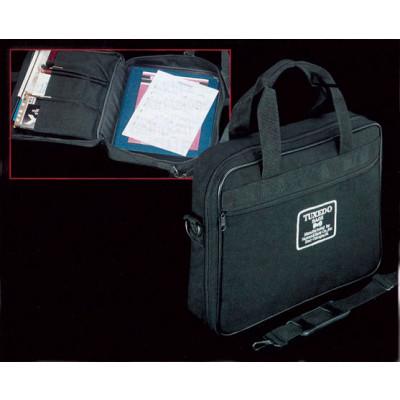 Humes and Berg Tuxedo Portfolio Bag - TX8460