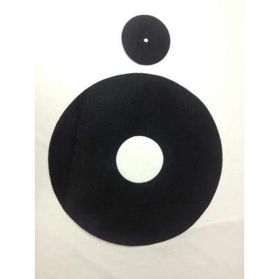 "Humes and Berg 16"" Tuxedo Cymbal Divider - TX9100"