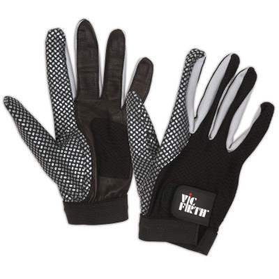 Vic Firth Drumming Gloves - Medium