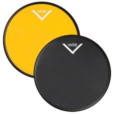 "Vater Chop Builder Pad 12"" Double Sided"
