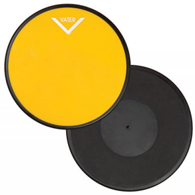 "Vater Chop Builder Pad 12"" Single Sided Soft"