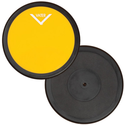 "Vater Chop Builder Pad 6"" Single Sided Soft"