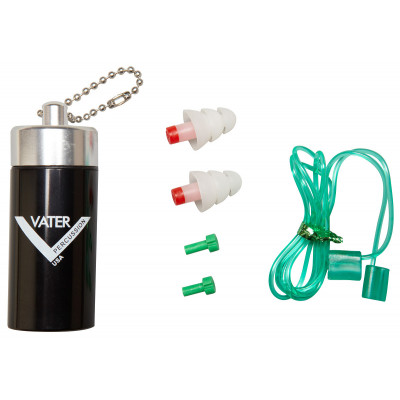 Vater Safe And Sound Earplugs