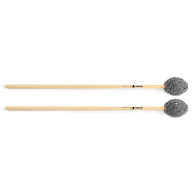 Promark Andrew Markworth AM1R Soft Bass Marimba Mallet