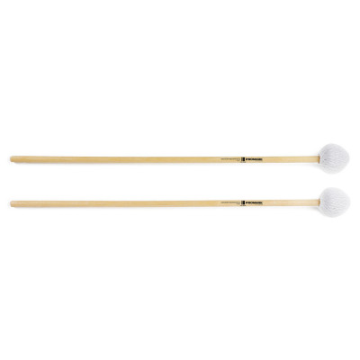 Promark Andrew Markworth AM7 Hard Vibraphone Mallet - Birch