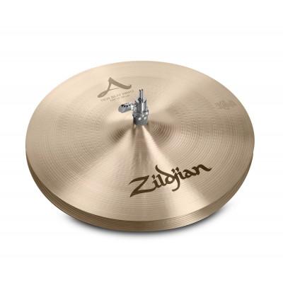 """Zildjian 14"""" A Zildjian New Beat Hi Hat Pair - A0133"""