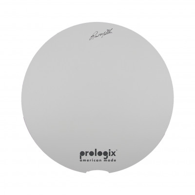 "Prologix 13"" All-N-1 Replacement White Coated Brush Insert"
