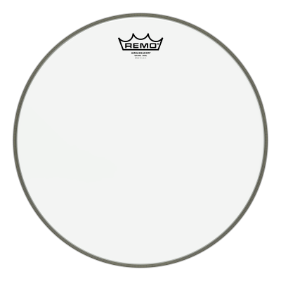 Remo Ambassador Hazy Snare Side Drumheads