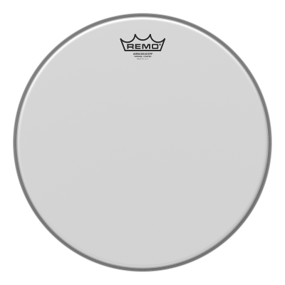 Remo Vintage AMBASSADOR Drum Head - Coated 08 inch
