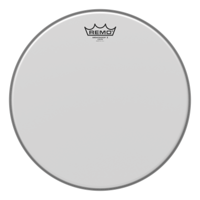 Remo AMBASSADOR X Drum Head - Coated 18 inch