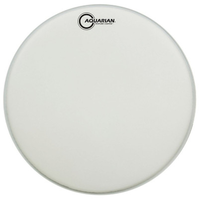 "Aquarian 16"" Texture Coated - TC16"