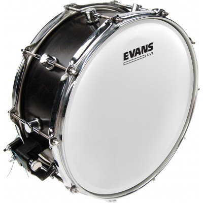 "Evans 14"" UV1 Coated Drum Head"
