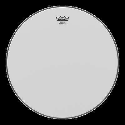 "Banjo Head, Coated (Top), 11"" Diameter, Medium Collar"
