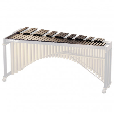 Musser Replacement Kelon Bars for M300 Marimba