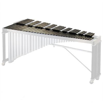 Musser Replacement Kelon Bars for M350 Marimba