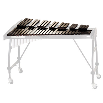 Musser Replacement Kelon Bars for M51 Xylophone