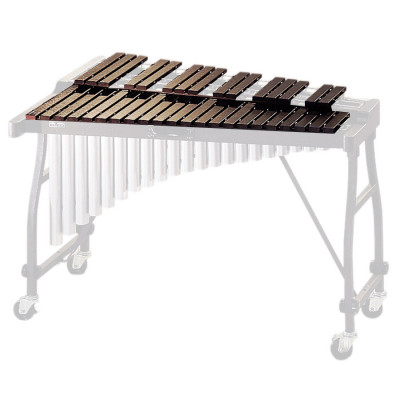 Musser Replacement Kelon Bars for M61 Marimba