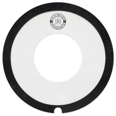 """Big Fat Snare Drum 16"""" Steves Donut"""