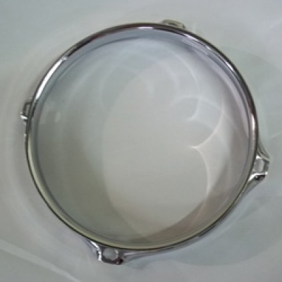"6"" 4 Lug 2.3MM Flanged Hoop - S2306-4"