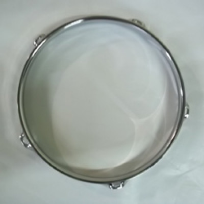 "8"" 5 Lug 2.3MM Flanged Hoop - S2308-5"