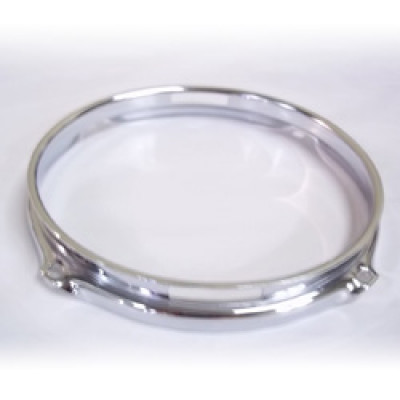 "8"" 4 Lug 2.3MM Flanged Hoop Snare Side - S2308S-4"