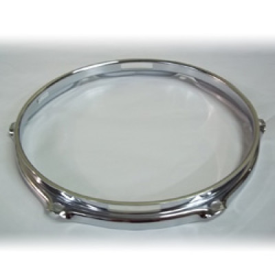 "10"" 6 Lug 2.3MM Flanged Hoop Snare Side - S2310S-6"