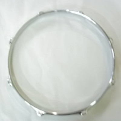 "12"" 8 Lug 2.3MM Flanged Hoop - S2312-8"