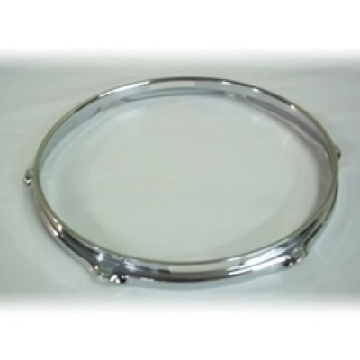 "12"" 6 Lug 2.3MM Flanged Hoop Snare Side - S2312S-6"