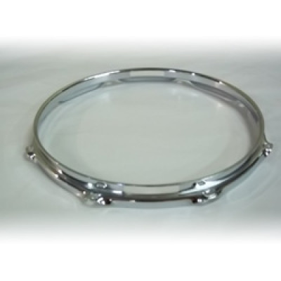 "12"" 8 Lug 2.3MM Flanged Hoop Snare Side - S2312S-8"
