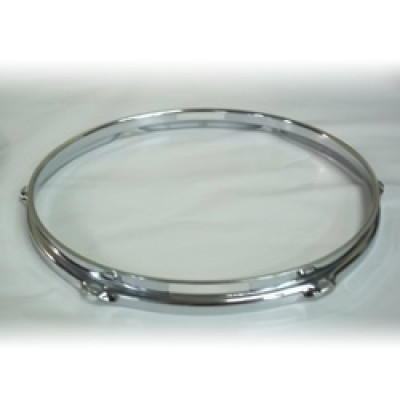 "13"" 6 Lug 2.3MM Flanged Hoop Snare Side - S2313S-6"