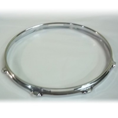 "13"" 8 Lug 2.3MM Flanged Hoop Snare Side - S2313S-8"