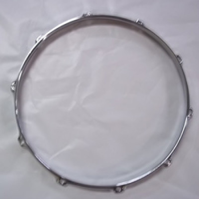"14"" 10 Lug 2.3MM Flanged Hoop - S2314-10"