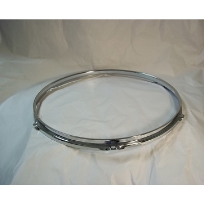 "14"" 6 Lug 2.3MM Flanged Hoop - S2314-6"