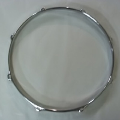 "14"" 8 Lug 2.3MM Flanged Hoop - S2314-8"