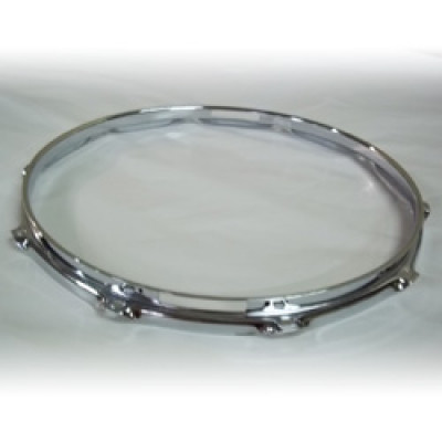 "14"" 10 Lug 2.3MM Flanged Hoop Snare Side - S2314S-10"