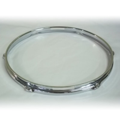 "14"" 6 Lug 2.3MM Flanged Hoop Snare Side - S2314S-6"
